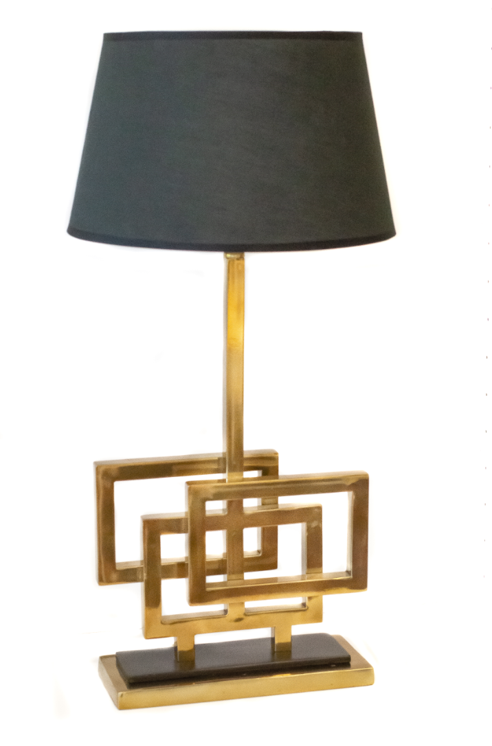 Burch Table Lamp