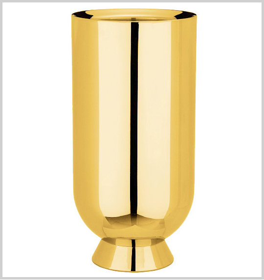 TROMBONE WINE COOLER GOLD