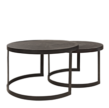 ALANSO Coffee Table 2-set